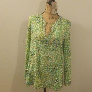 Tory Burch for Bergdorf Goodman shirt